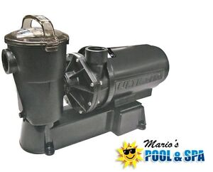 Swimming Pool Pump Sale! Above and In Ground