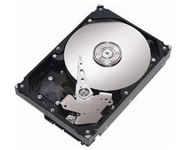 Add a Hard Drive to MediaStor DVD Duplicator, Toshiba 500 GB,Internal,7200 RPM