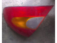 Ford Mondeo Mk2 O/S Rear Light (2000)