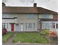 Chingford Road, Kingstanding, Birmingham - 3 bed house to rent. DSS Accepted