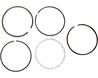 Wiseco Standard Replacement Piston Ring Set for Yamaha 00-16 TTR125 125L 2126XE
