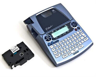 Brother P-touch Rpt1880 Electronic Labeling System