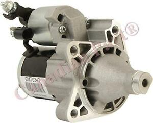 New MITSUBISHI Starter for CHRYSLER PACIFICA,SEBRING,TOW SMT0343