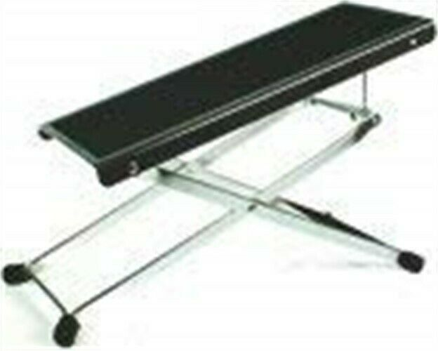 CMC GUITAR FULLY ADJUSTABLE FOOTSTOOL