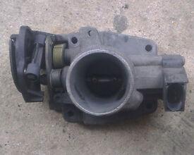 Ford Fiesta 1.2 Throttle Body (2003)