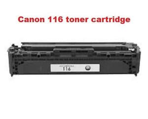 Weekly Promo! CANON 116 TONER CARTRIDGE ,COMPATIBLE