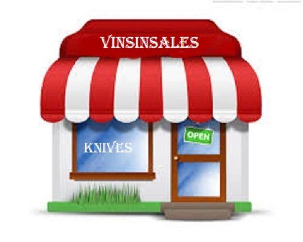 VIN-SINS SALES