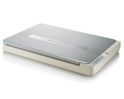 0254UK Plustek OpticSlim 1180  Scanner 1200 dpi