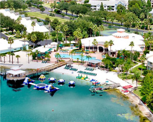 Vacation House Rental  in a  Resort Setting ask for a Date  ?