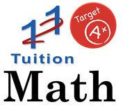 Math Tutor------------519-982-6469