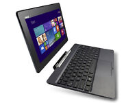 ASUS Transformer Book , Touchscreen 2in1 Laptop/Tablet intel X5 (Detachable) in Box