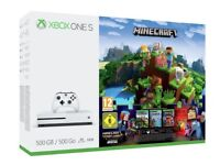 Xbox one s brand new and sealed