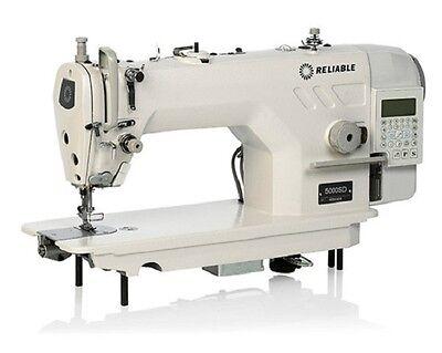Швейная машина NEW Reliable 5000SD Single