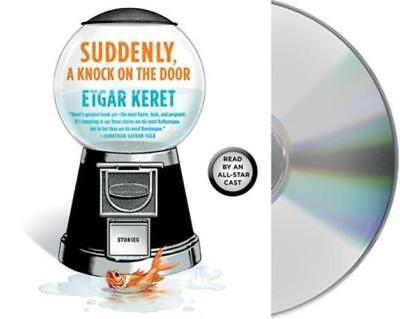 Suddenly, a Knock on the Door: Stories by Etgar Keret: Used