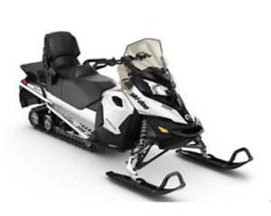 2015 Skidoo Expedition Sport 900 ACE (Sale Pending)