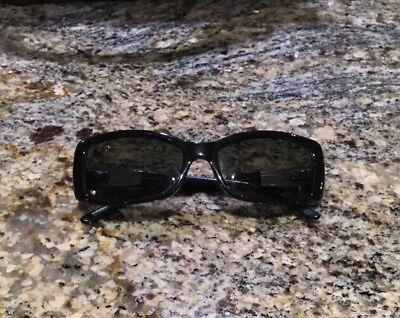Roberto Steffani Women's Black Sunglasses Frames 54 x 16 x135 Rhinestone Accents