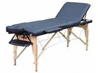 Massage Table Couch Bed Plinth Therapy Tatoo Salon