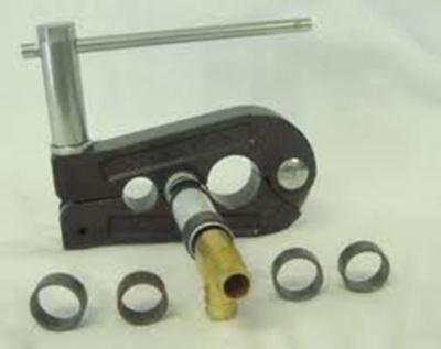 Sleeve Plus Pex Tubing Crimping Tool For 38 12 34 Pex Rings
