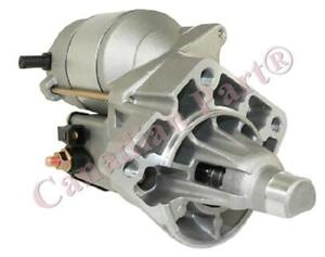 New DENSO Starter for CHRYSLER PACIFICA,TOWN & COUNTRY SND0576