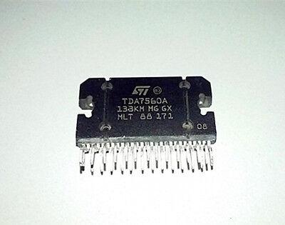 Good Quality  1pcs Tda7560a  Tda756oa  Zip-27 Power Amplifier Ic