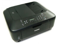 Canon printer scanner copier £10