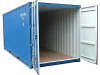 20` Container Storage