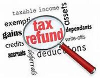 Rural Income Tax Services
