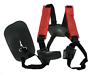 Strimmer Shoulder Harness Strap For Brush Cutter &Trimmer UK STOCK FREE POST