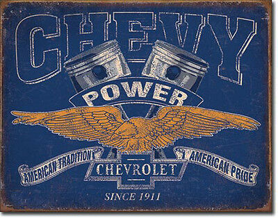 *690 classic Chevrolet Chevy Auto Classic Poster Schild Deko american vintage
