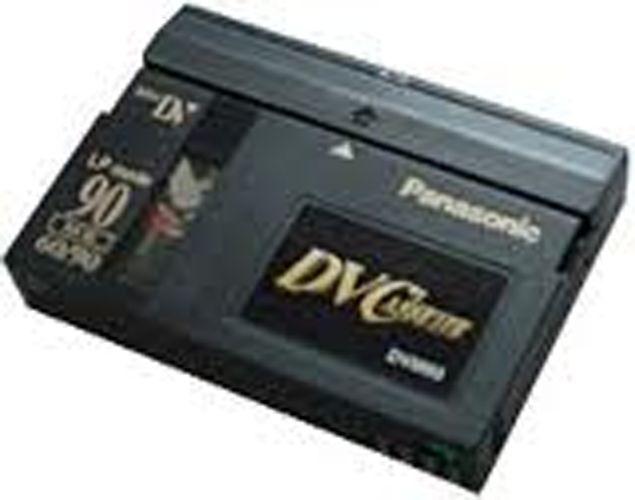 PAL Mini DV MiniDV Mini-DV VIDEO TAPE TRANSFER TO NTSC DVD ~ 3 TAPE MINIMUM