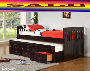 modern kids beds set, ottoman sofa beds, bunk beds and loft beds