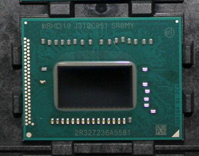 Intel Core i5-3320M SR0MY BGA1023 Ivy Bridge Mobile CPU AV8063801031900