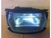 Suzuki GSX600 or 750 headlight