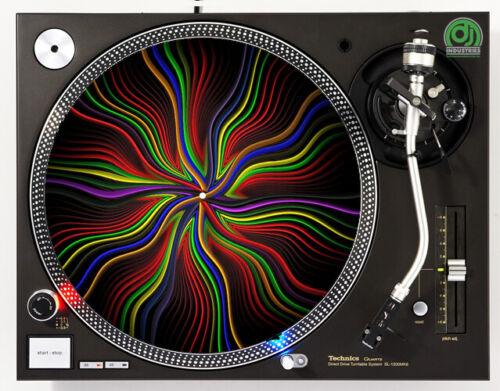 COLOR TWITCH - DJ SLIPMAT 1200