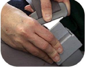Seat Belt Buckle Guard Cover Kids Children Safety Seatbelt Equipment Accessories