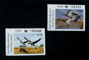 North Dakota Duck Stamps