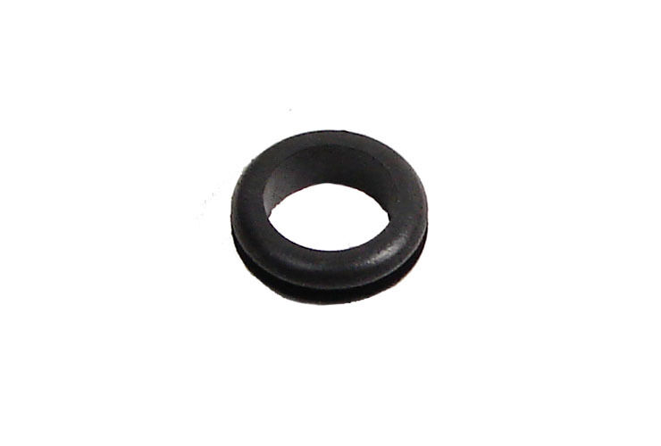 "One Brand NEW Genuine ProCraft 3/4"" Black Rubber Grommet      RG750/1.125"