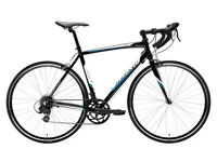Adventure Ostro Alloy Road Bike - Shimano 16 Speed STI - Aluminium Frame - IN STOCK