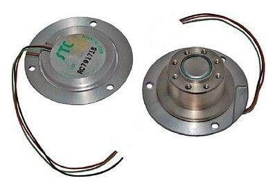 4000rpm Hard Disk Drive Synchronous Motor - Lot Of 3
