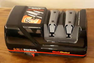 Nice Chef's Choice Pro  2 Stage Asian Knife Electric Sharpener
