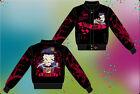 Cotton Blend Betty Boop Coats & Jackets for Women