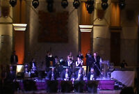 SOLO SINGERS wanted for 17-piece big band