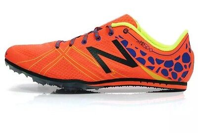 3fdde3beccf Men s New Balance MMD500V3 Middle Distance Spike Running Shoes Size 12