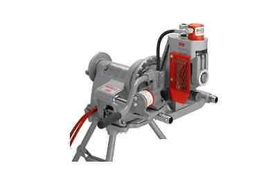 Ridgid 918-1 Roll Groover W 300 Mount Kit 48297