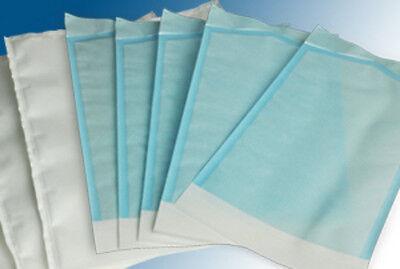 1000 Sterilization Autoclave Pouches 5.25 X 10 200box X 5 Free Sh