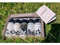 Cowshed Toiletries gift/travel size. Brand new unused.