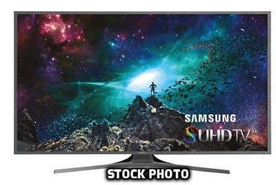 SAMSUNG UN55JS700DF 55'' 4K ULTRA HD SMART LED LCD TV