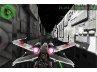 Star Wars & Alien Games / Apple iPod Touch 32 Gb 5th Gen