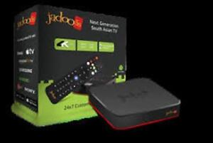 NEW JADOO 5S NEW ENTERTAINMENT BOX FOR SOUTH ASIAN