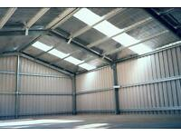 Looking for garage to rent in Failsworth